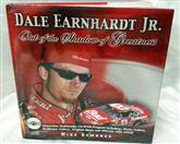 DALE EARNHARDT JR OUT OF THE SHADOW OF GREATNESS BOOK